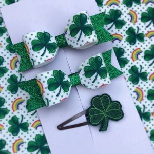 Other - St Patrick's Bows